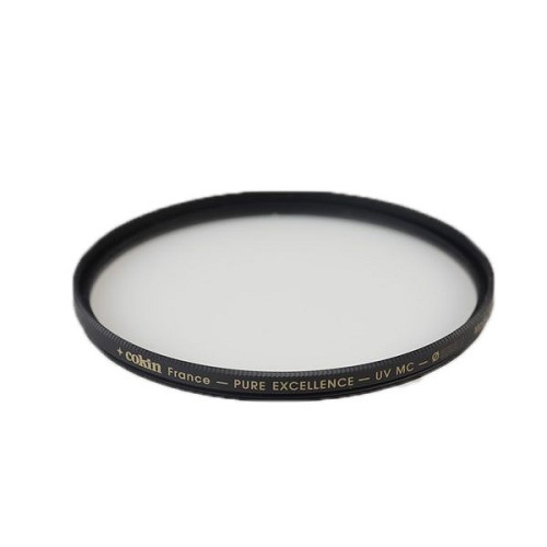 COKIN UV- S Pure Excellence filter 52mm [CE235B-52A] - Filter Uv dan Protector